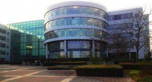 Bürogebäude, Bad Vilbel