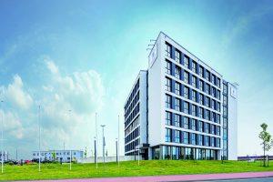 Bürogebäude, Wilhelmshaven