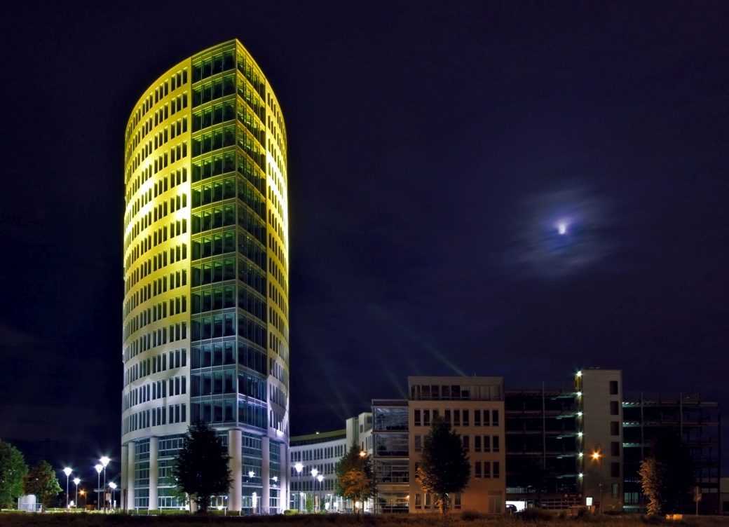ABC TOWER, Cologne
