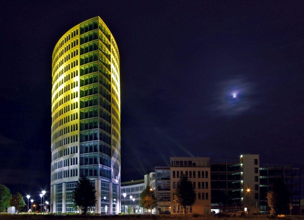 ABC TOWER, Кельн