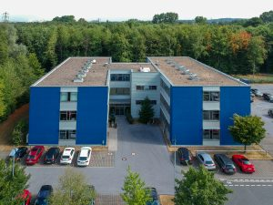 Bürogebäude, Ratingen
