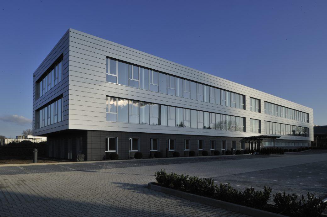 Office building, Kirchheim