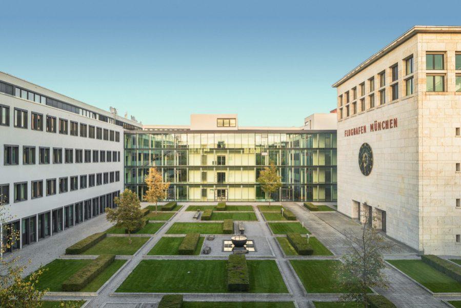 ВАППЕНХАЛЬ, Мюнхен, Германия