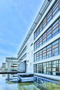 Bürogebäude, Dornach