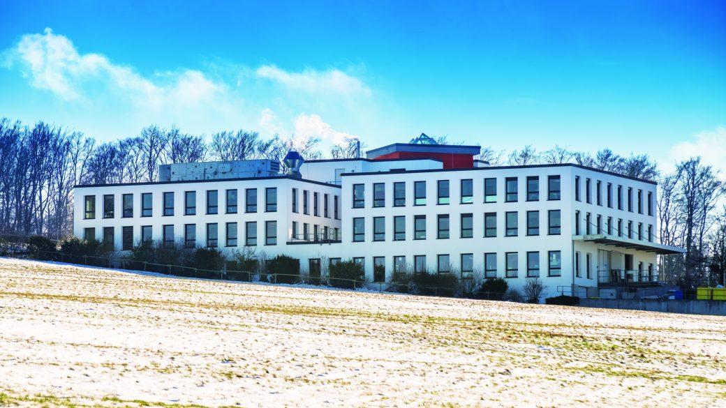 Офисное здание, Таунусштейн