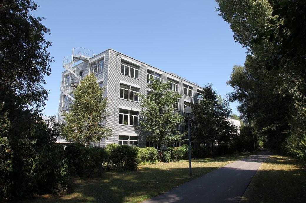 Офисное здание, Унтершлейсхайм