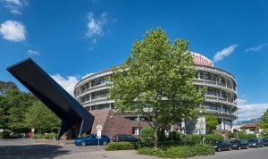 Bürogebäude, Neu-Isenburg