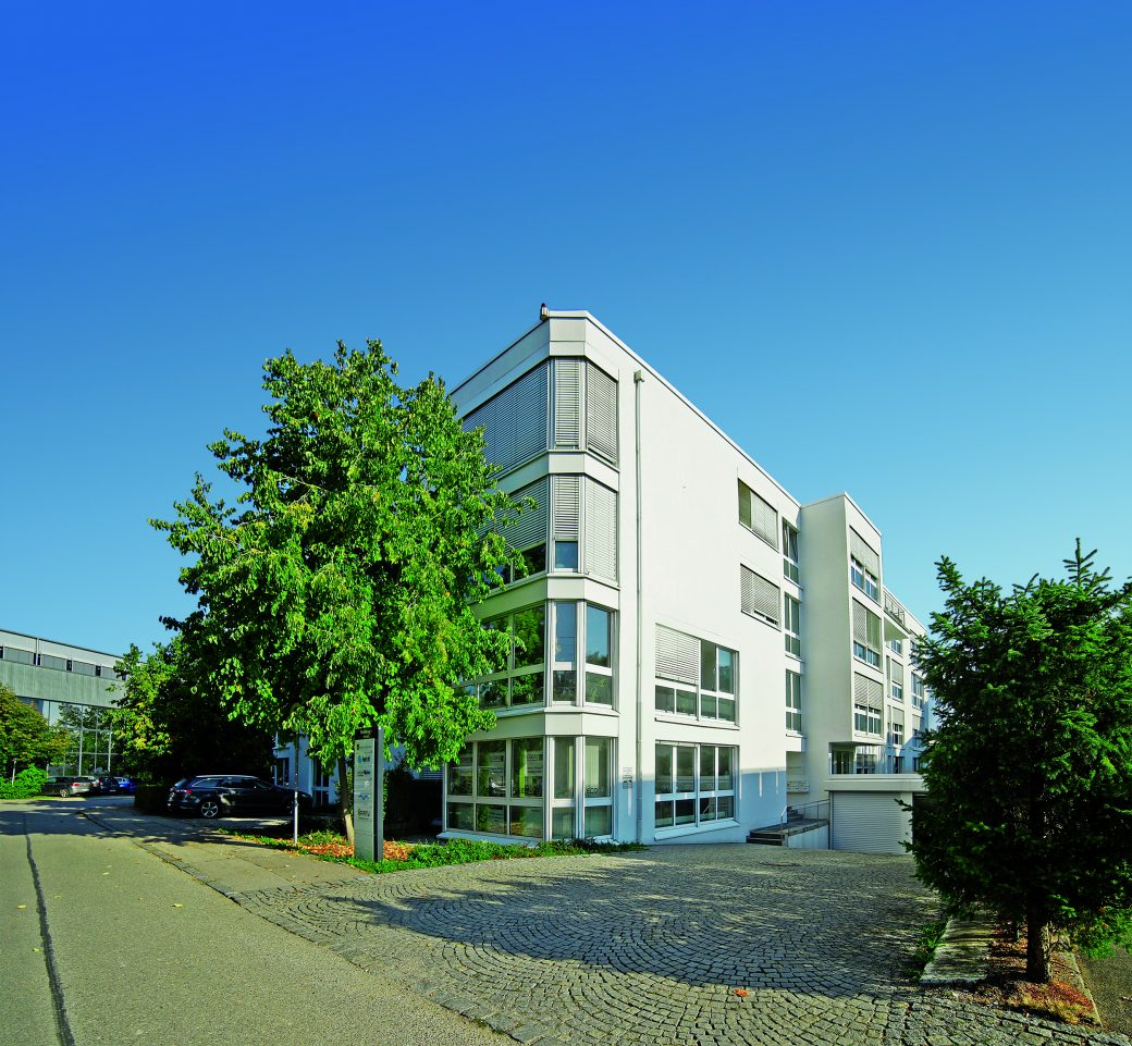 Office building, Sauerlach